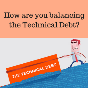 how-are-you-balancing-the-technical-debt
